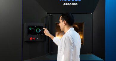 Roboze lancia la tecnologia Automate per portare la stampa 3D su scala industriale