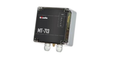 Un innovativo dispositivo a batteria per misurare, registrare e trasmettere dati in ogni condizione