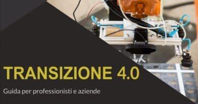 """""""Transizione 4.0: guida per professionisti e aziende"""", dal Cnpi una bussola per orientarsi"""