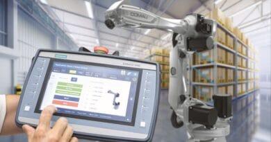I robot Comau si possono programmare con i PLC Siemens