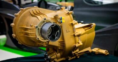 Grandi prestazioni e personalizzazione: la supercar di Rodin Cars con cambio innovativo realizzato grazie alla stampa 3D