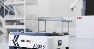 ABB acquisisce la spagnola Asti ed entra nel settore della robotica mobile