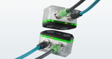 Trasmissione dell'energia e dei dati via wireless con accoppiatori NearFi