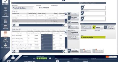 Produzione farmaceutica digitale e sicura con il supporto di zenon