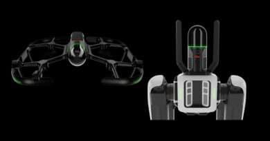 Hexagon lancia due nuovi sensori a marchio Leica per la scansione degli ambienti